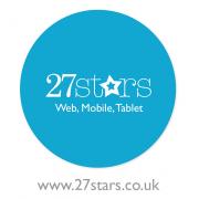 27stars - logo 2013
