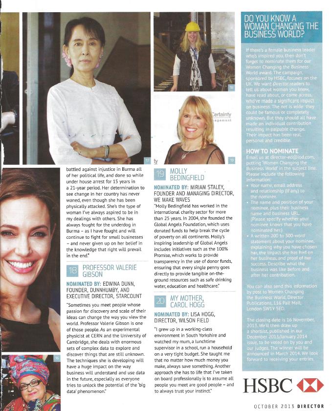 Director-Magazine