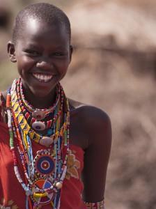 Masai grl