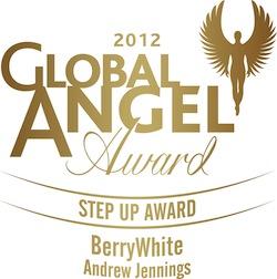 Berry White - award 2012