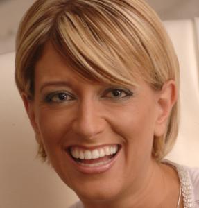 Caroline Feraday